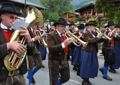 Musikfest St. Ulrich 2016
